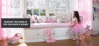 baby and kids window treatments in california