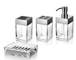 designer bathroom accessories designer bathroom accessories sets 13462