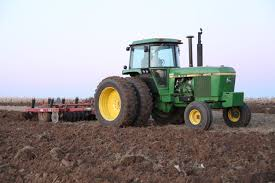 how to operate a john deere 4640 youtube