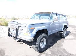jeep chief 1979 bangshift com cute utes meet your monster this 1977 jeep