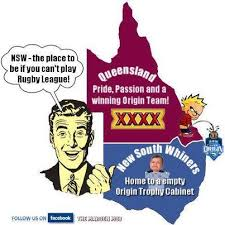 State Of Origin Memes - state of origin queensland vs new south wales rugby league football