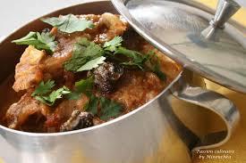 cuisine indienne poulet poulet selon le style indien balti culinaire by minouchka