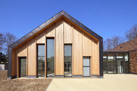 maison de l盍enfance nomade architectes archdaily