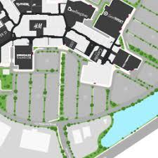 mall map of sawgrass mills a simon mall fl