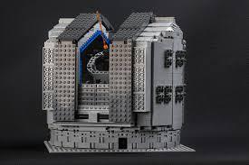 new eso vlt lego model eso