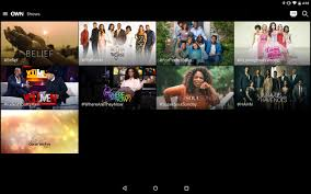watch own android apps on google play