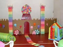 candyland decorations candyland party decorations diy wallowaoregon choosing the
