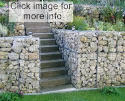 gabion baskets welded mesh rock stone walls gabion1 usa