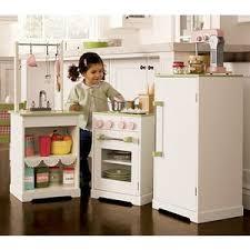 Pottery Barn Pro Chef Play Kitchen Pottery Barn Kitchen Kids Kitchen Design Ideas