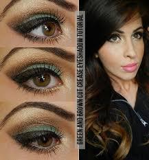 eyeshadow tutorial for brown skin makeup tutorials for brown eyes