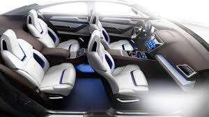 subaru legacy concept subaru 2013 los angeles auto show legacy concept
