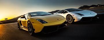 Lamborghini Gallardo Drift - drive a lamborghini gallardo lp550
