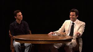 sofa king snl video watch vinny vedecci talks with shia labeouf from saturday night