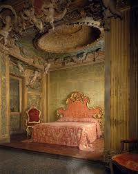 Bedromm by Bedroom From The Sagredo Palace Abbondio Stazio Of Massagno
