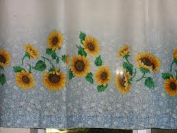 sunflower kitchen ideas appealing sunflower kitchen curtains and 27 best redoing kitchen
