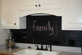 kitchen best chalkboard design kitchen with black kitchen framed