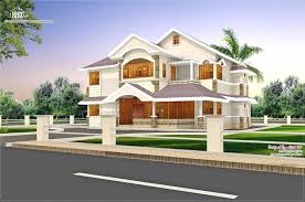 home design january kerala home design and floor plans 3d home