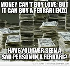 buy enzo can t buy but it can buy aferrari enzo