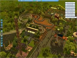Six Flags America Map by Six Flags America Downloads Rctgo
