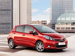 toyota yaris 2012 pictures information u0026 specs