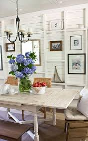coastal dining room designs and ideas