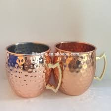 list manufacturers of moscow mule copper mugs designer buy moscow
