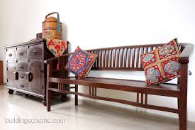 Design Of Wooden Chairs Wooden Living Room Set Wood Living Room Sofa And Table In Small
