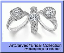 artcarved bridal shopping page eichhorn jewelry inc of decatur indiana