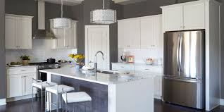 custom kitchen cabinets in stock and semi custom kitchen cabinets alabama cabinet co