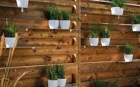 holz sichtschutz sichtschutz fr garten und balkon so gehts living at home terrassen