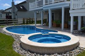 Pool Deck Drain With Removable Tops by Swimming Pool Design What U0027s New At Blue Tree