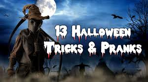 13 best halloween pranks u0026 tricks how to u0027s youtube