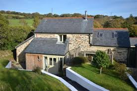 Uk Barn Conversions For Sale 3 Bedroom Barn Conversion For Sale In Trehaddle Truro Cornwall Tr4