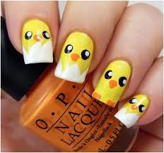 Baby Nail Art Design 50 Animal Themed Nail Art Designs To Inspire You Animal Nail