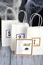 Halloween Party Game Ideas For Tweens by 25 Halloween Party Ideas For Kids Crazy Little Projects