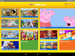 abc kids iview android apps on google play