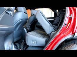 2016 lexus rx how to set memory seats u0026 folding rear seats