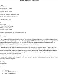 Consider My Resume Great Oracle Dba Cover Letter Sample 58 On Images Of Cover Letters