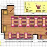 how to create a floor plan in powerpoint how to create a floor plan in powerpoint draft a cad drawing using