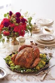best oven roasted cajun turkey recipe
