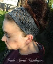 crochet headbands update your wardrobe with these pretty crochet headbands