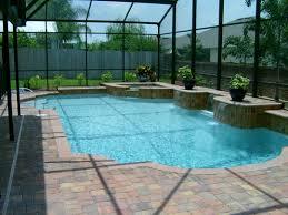 Backyard Pool Landscape Ideas by Ideas For Pool Landscaping Backyard Idolza