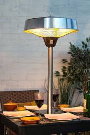 Propane Patio Heaters Reviews by Table Top Heater U2013 Atelier Theater Com