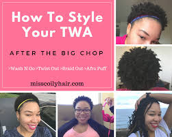 twa braid hairstyles how to style your twa after the big chop miss coily hair