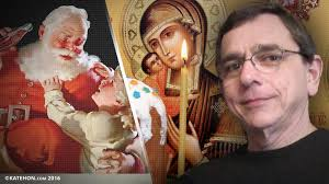 the meaning of for the orthodox and the catholic