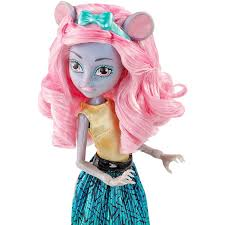 monster boo york boo york character doll bundle walmart