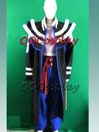 Yugioh Halloween Costume Yugioh Season 4 Alister Cosplay Costume Qqcosplay Cosplay