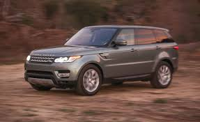 range rover diesel 2016 land rover range rover sport diesel test u2013 review u2013 car and