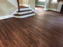 White Oak Flooring Natural Finish Hardwood Floor Finish Options Floor Decoration Wood Flooring