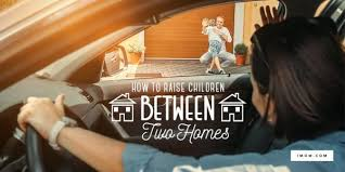 two homes how to raise children between two homes imom
